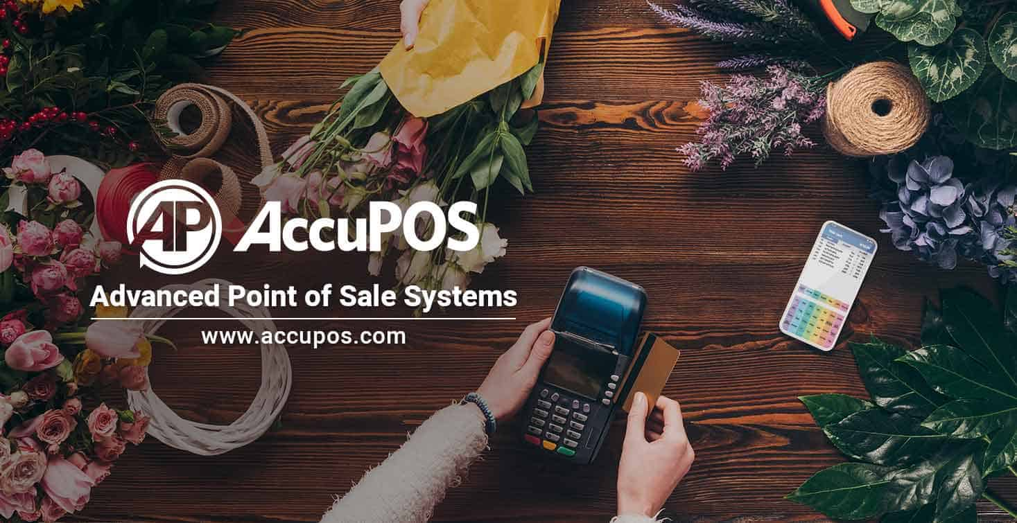AccuPOS™ Point of Sale | Advanced POS Systems