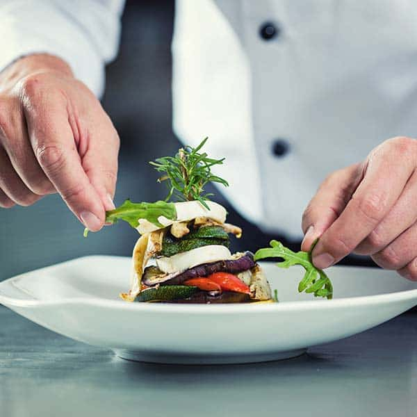 Restaurants using AccuPOS Point of Sale increase speed and sales quality