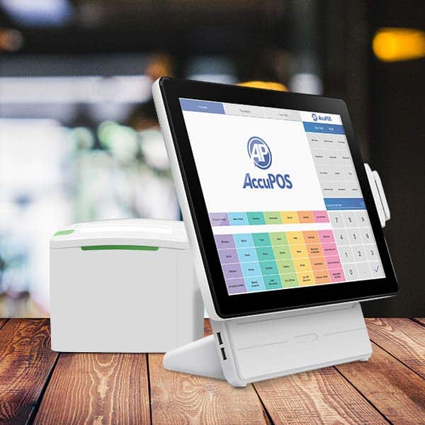 AccuPOS fits your grocery store perfectly