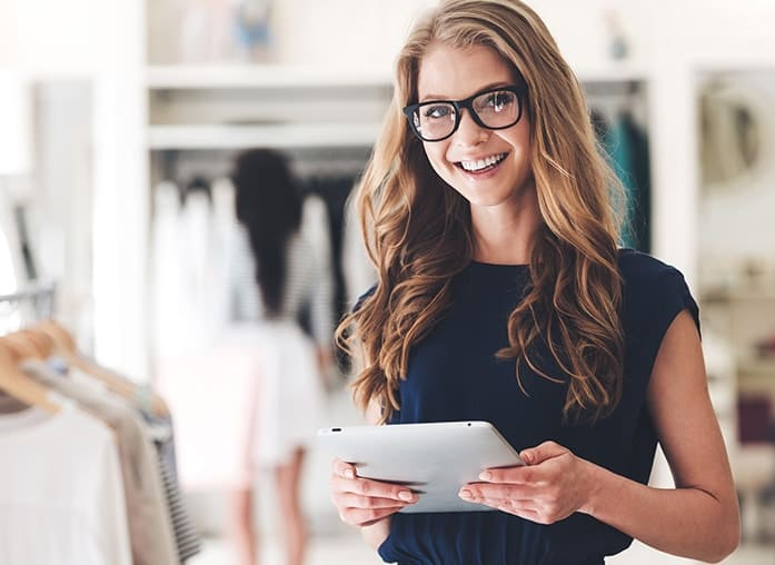 Manage your mobile business with AccuPOS Point of Sale systems