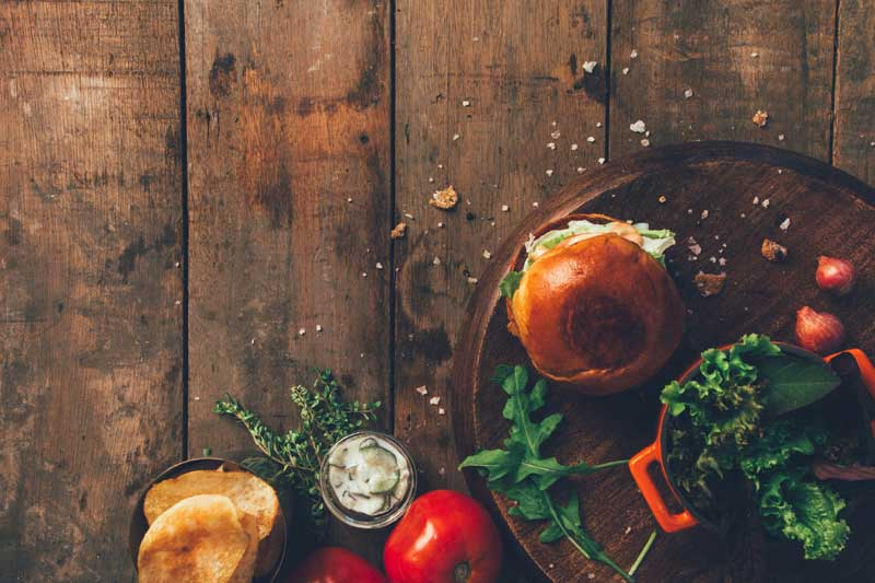 How To Deal With Foodborne Illness