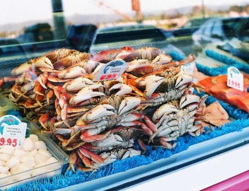 Graffam Bros. Seafood Market