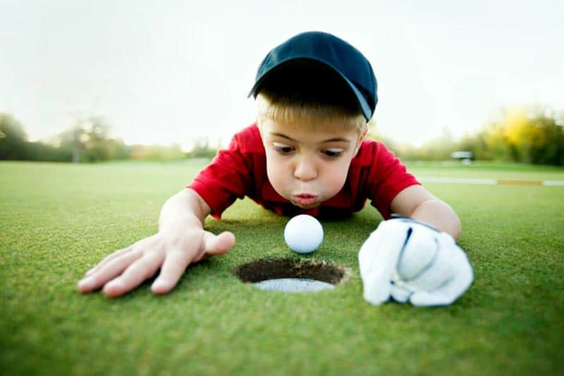 Recruiting for your golf membership clubs