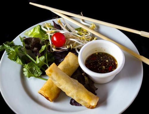 Myong Gourmet