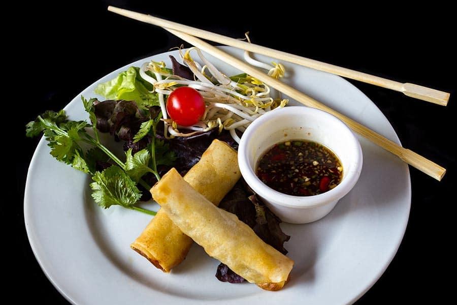 Myong Gourmet restaurant - AccuPOS case study client