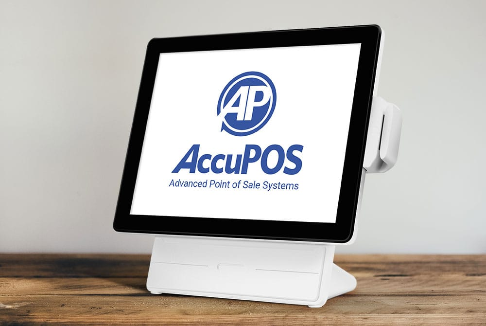 High-quality POS systems